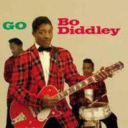 Bo Diddley, Go Bo Diddley (LP)