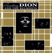 Dion & The Belmonts, Presenting Dion & The Belmonts (LP)