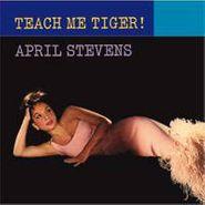 April Stevens, Teach Me Tiger (LP)