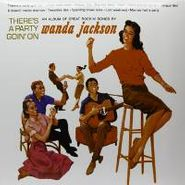 Wanda Jackson, There's A Party Going On (CD)