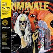 Various Artists, Criminale Vol. 2: Ossessione (LP)