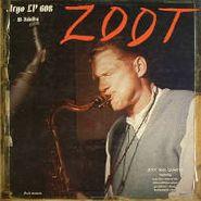 Zoot Sims Quartet, Zoot (LP)
