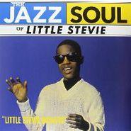 Little Stevie Wonder, The Jazz Soul Of Little Stevie (LP)