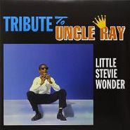 Stevie Wonder, Tribute To Uncle Ray (LP)