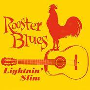 Lightnin' Slim, Rooster Blues (LP)