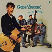 Gene Vincent & His Blue Caps, Gene Vincent And The Blue Caps (LP)