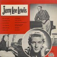Jerry Lee Lewis, Jerry Lee Lewis (LP)