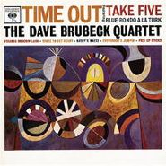 The Dave Brubeck Quartet, Time Out [Limited Edition] (LP)