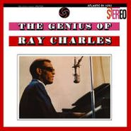 the genius of ray charles lp
