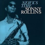 Sonny Rollins, Newk's Time [Limited Edition] (LP)