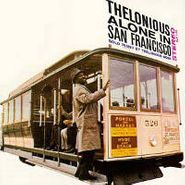 Thelonious Monk, Alone In San Francisco (LP)