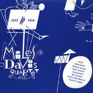 Miles Davis, Miles Davis Quartet [Limited Edition] (LP)