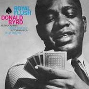 Donald Byrd, Royal Flush [Limited Edition] (LP)