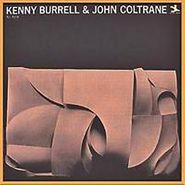 Kenny Burrell, Kenny Burrell & John Coltrane [Limited Edition] (LP)