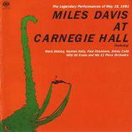 Miles Davis, Miles Davis At Carnegie Hall May 19, 1961 [Limited Edition] (LP)