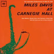 Miles Davis, Miles Davis At Carnegie Hall 2 [Limited Edition] (LP)