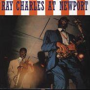 Ray Charles, Ray Charles At Newport [Limited Edition] (LP)
