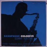 Sonny Rollins, Saxophone Colossus [Limited Edition] (LP)