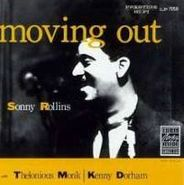 Sonny Rollins, Moving Out [Limited Edition] (LP)