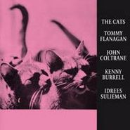Tommy Flanagan, Cats [Limited Edition] (LP)