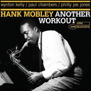 Hank Mobley, Another Workout [Limited Edition] (LP)