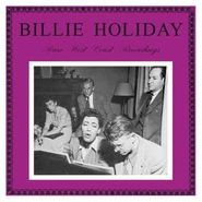 Billie Holiday, Rare West Coast Recordings [Limited Edition] (LP)