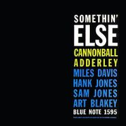 Cannonball Adderley, Somethin Else [Limited Edition] (LP)