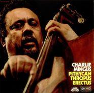 Charles Mingus, Pithecanthropus Erectus (LP)