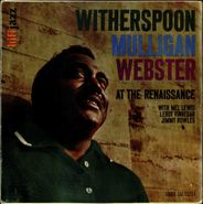 Jimmy Witherspoon, At The Renaissance (LP)