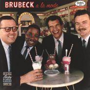 Dave Brubeck, La Mode (LP)