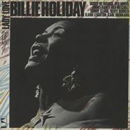 Billie Holiday, Lady Love [Limited Edition] (LP)