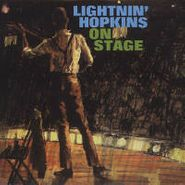Lightnin' Hopkins, Lightnin Hopkins On Stage [Limited Edition] (LP)