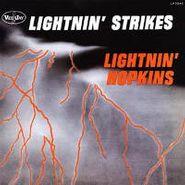 Lightnin' Hopkins, Lightnin' Strikes (LP)