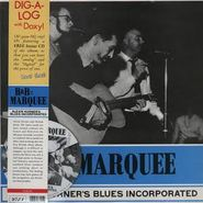 Alexis Korner, R&b At The Marquee [Limited Edition] (LP)