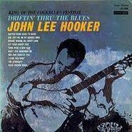 John Lee Hooker, Driftin To The Blues (LP)