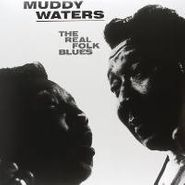 Muddy Waters, Real Folk Blues [Limited Edition] (LP)
