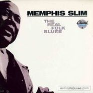 Memphis Slim, Real Folk Blues [Limited Edition] (LP)