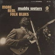 Muddy Waters, More Real Folk Blues [Limited Edition] (LP)
