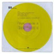 Ornette Coleman, Live In Beograd, Yugoslavia, 2nd November 1971 (LP)