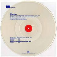 Kraftwerk, Live At Ebbets Field In Denver, May 20, 1975/Live At Koeln Sartory Saal, March 22, 1975 (LP)