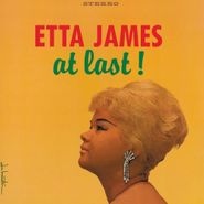 Etta James, At Last (LP)