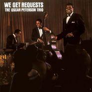 Oscar Peterson, We Get Requests (LP)