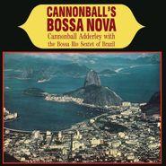Cannonball Adderley, Cannonball's Bossa Nova (LP)