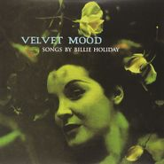 Billie Holiday, Velvet Mood (LP)