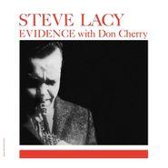 Steve Lacy, Evidence (LP)