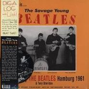 The Beatles, This Is The Savage Young Beatles (LP)