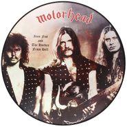 Motörhead, Iron Fist & The Hordes From Hell (LP)