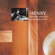 Pierre Henry, Musique Sans Titre/Spatiodynam (LP)