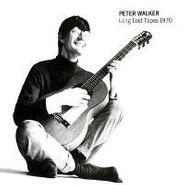 Peter Walker, Long Lost Tapes 1970 (LP)