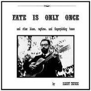 Harry Taussig, Fate Is Only Once (LP)